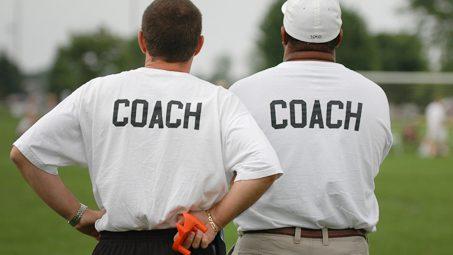 Coaching Panels Announced!